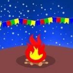 Festa Junina – Origem, Comidas, Decoração e mais