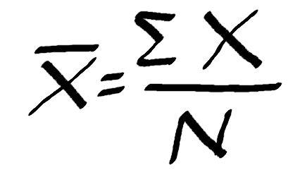 media-aritmetica